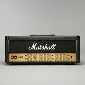 Marshall / JVM410H マーシャル アンプ ヘッド 100W【YRK】【お取り寄せ商品】