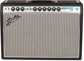 Fender / '68 CUSTOM DELUXE REVERB 22wギターコンボアンプ デラックスリバーブ フェンダー【国内正規品】