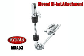 TAMA / Fast Clamp MXA53 Closed Hi-Hat Attachment 【★お取り寄せ】