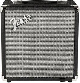 【在庫有り】 Fender / RUMBLE 15 V3 《特典つき!/+2307117130001》 15wベースコンボアンプ フェンダー【国内正規品】