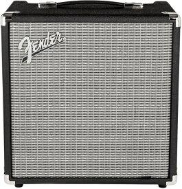 【あす楽対象商品】Fender / RUMBLE 25 V3 25wベースコンボアンプ フェンダー【国内正規品】【PNG】