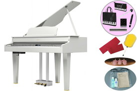 Roland ローランド / GP607 PWS 白塗鏡面塗装仕上げ 電子ピアノ (GP-607)(GP607-PWS)【全国組立設置無料】【代引き不可】【YRK】【お手入れセットプレゼント:set78333】《レッスンバッグセットプレゼント:411138700》《納期/11月以降》