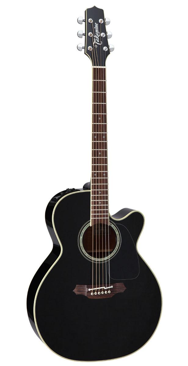 Takamine / TDP561C BL タカミネ アコースティックギター エレアコ TDP-561C 【ハードケースつき!】