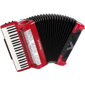 Roland ローランド / V-Accordion FR-8X RD レッド Vアコーディオン ピアノ鍵盤タイプ【お取り寄せ商品】《納期別途ご案内》【YRK】