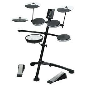 【あす楽対象】Roland ローランド 電子ドラム TD-1KV (イス、スティック、ヘッドホン別売)【YRK】