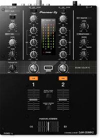 Pioneer DJ パイオニア / DJM-250 MK2 DJミキサー【PNG】