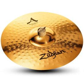 Zildjian / A Zildjian Heavy Crash 16インチ ヘヴィ クラッシュ シンバル【YRK】【お取り寄せ商品】