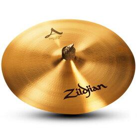 Zildjian / A Zildjian Thin Crash 17インチ クラッシュ シンバル【YRK】【お取り寄せ商品】