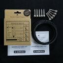 【期間限定送料無料】Free The Tone / Solderless Cable Kit SLK-SL-55 ケーブル3m & Sプラグ5個 & Lプラグ5...