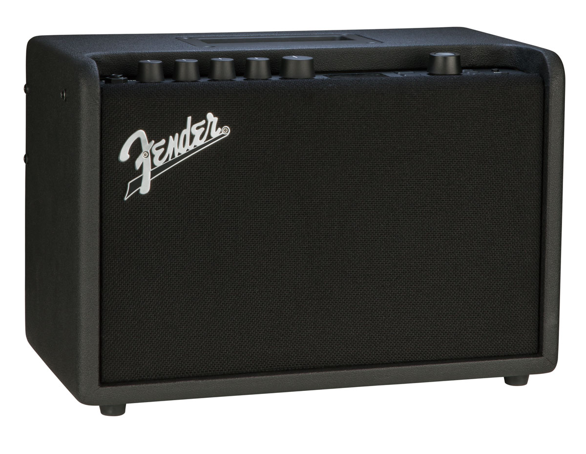 Fender / Mustang GT40 フェンダー ムスタング ギターアンプ【お取り寄せ商品】