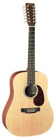 Martin / D12X1AE 【Xシリーズ/12弦ギター】 マーチン マーティン アコースティックギター エレアコ D-12-X1AE 【国内正規品】