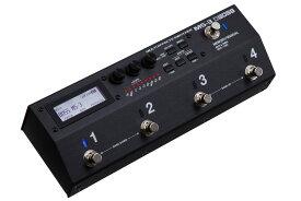 【あす楽365日】 BOSS / MS-3 Multi Effects Switcher ボス マルチエフェクター スイッチャー MS3 【YRK】【PTNB】