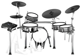 Roland Drum System TD-50KV KD-140-BCキックパッド MDS-Stageドラムスタンド セット(HHスタンドとSDスタンドとキックペダル別売)【YRK】