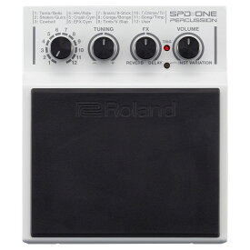 Roland / SPD-1P ローランド SPD ONE PERCUSSION【YRK】