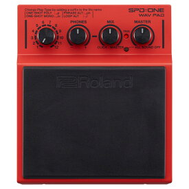 Roland / SPD-1W ローランド SPD ONE WAV PAD【YRK】