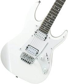 【タイムセール:1日12時まで】Ibanez / GIO Ibanez GRX20 White (WH) アイバニーズ 【海外モデル独占販売】