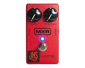 JHS PEDALS / MXR Dyna Comp Dyna Ross ジェイエイチエスペダル コンプレッサー
