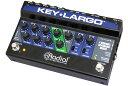 Radial ラディアル(ラジアル) / Key-Largo キーボードミキサー & パフォーマンスペダル【お取り寄せ商品】【送料無料】