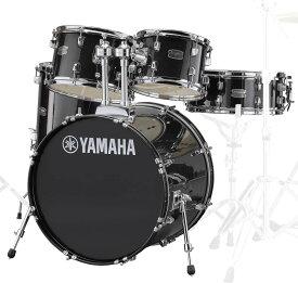 YAMAHA / RDP0F5 BLGブラックグリッター ヤマハ ライディーン 20BD ドラム シェルセット【YRK】