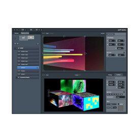 ArKaos アルカオス / GrandVJ 2 XT ビデオミックスソフトウェア【お取り寄せ商品】