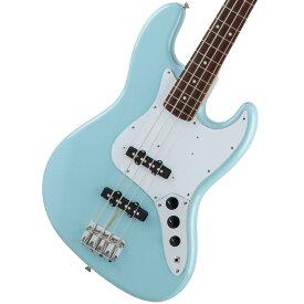 【増税前タイムセール:30日12時まで】Fender / Made in Japan Traditional 60s Jazz Bass Rosewood Fingerboard Sonic Blue 【YRK】