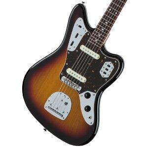 Fender/MadeinJapanTraditional60sJaguarRosewoodFingerboard3-ColorSunburst【お取り寄せ商品】