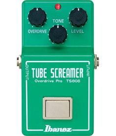 【タイムセール:31日12時まで】Ibanez アイバニーズ / TS808 TUBE SCREAMER【新品特価】