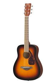 YAMAHA / JR2 Tobacco Brown Sunburst (TBS) ヤマハ ミニアコースティックギター アコギ ミニギター フォークギター JR-2 入門 初心者【YRK】《+811182000》