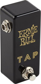 Ernie Ball / #6186 Tap Tempo モーメンタリー・フットスイッチ【お取り寄せ商品】