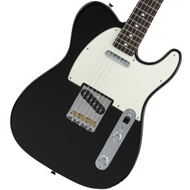 Fender / Made in Japan Hybrid 60s Telecaster Black 【YRK】
