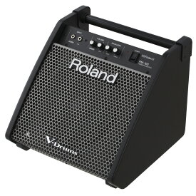 【あす楽365日】Roland 電子ドラム用モニタースピーカー PM-100(接続ケーブル別売)【YRK】