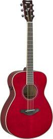 YAMAHA / FS-TA Ruby Red (RR) ヤマハ アコースティックギター FSTA 【Trans Acoustic】《+811022800》【YRK】