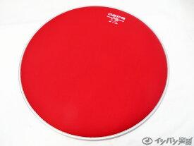 aspr アサプラ / TE-01C RED SL HEAD 14インチ スネア用 ドラムヘッド