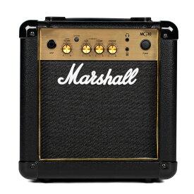 Marshall / MG10 Guitar amp 《特典つき!/+2307117130001》 マーシャル MG-Goldシリーズ アンプ 【YRK】