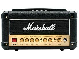 Marshall / DSL1H マーシャル アンプヘッド 【お取り寄せ商品】【YRK】