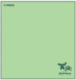 YAMAHA / ヤマハ Disney クリーニングクロス モンスターズ・インク PCDXD10 《数量限定品》