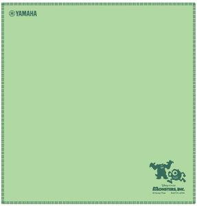 YAMAHA / ヤマハ Disney クリーニングクロス モンスターズ・インク PCDXD10 《お取り寄せ商品》