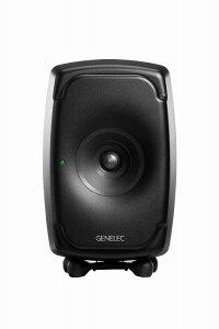 GENELEC ジェネレック / 8331AM (ブラック) スタジオ・モニター (1本)【お取り寄せ商品】《予約注文/納期別途ご案内》【PNG】