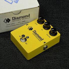 Diamond Guitar Pedals / CPR-1 Compressor Pedal コンプレッサー
