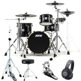 ATV / aDrums artist Standard Set ADA-STDSET オリジナルスターターパックT《予約注文/納期10月下旬〜11月上旬予定》