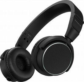 PIONEER パイオニア / HDJ-S7-K ブラック DJヘッドホン【PNG】