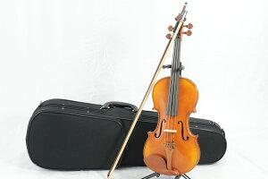 Carlo giordano / VS-2 バイオリンセット 4/4 【バイオリンアウトフィット】 Violin Set カルロジョルダーノ 入門 初心者 ヴァイオリン【お取り寄せ商品】