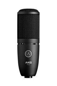 【在庫あり】AKG / Project Studio Line P120 コンデンサーマイク【WEBSHOP】