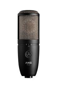 【在庫あり】AKG / Project Studio Line P420 コンデンサーマイク【WEBSHOP】