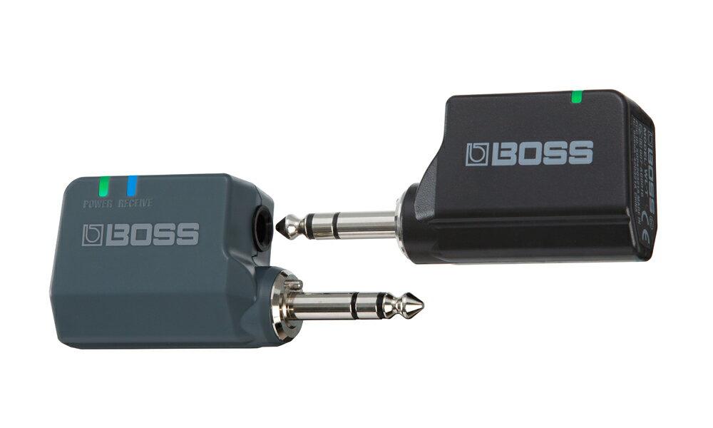 BOSS / WL-20L ギターワイヤレスシステム ケーブル・トーン・シミュレーション非搭載モデル【在庫あり】【YRK】