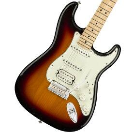 【タイムセール:1日12時まで】Fender / Player Series Stratocaster HSS 3 Color Sunburst Maple 【YRK】【新品特価】