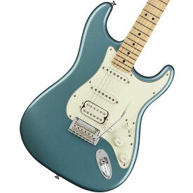 【タイムセール:18日12時まで】Fender / Player Series Stratocaster HSS Tidepool Maple【YRK】【新品特価】