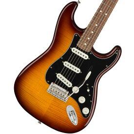 【タイムセール:29日12時まで】Fender / Player Series Stratocaster Plus Top Tobacco Burst Pau Ferro 【YRK】【新品特価】