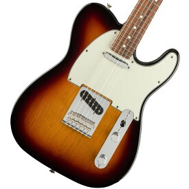 【タイムセール:30日12時まで】Fender / Player Series Telecaster 3 Color Sunburst Pau Ferro 【YRK】【新品特価】