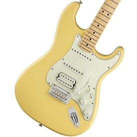 【タイムセール:29日12時まで】Fender / Player Series Stratocaster HSS Buttercream Maple【YRK】【新品特価】